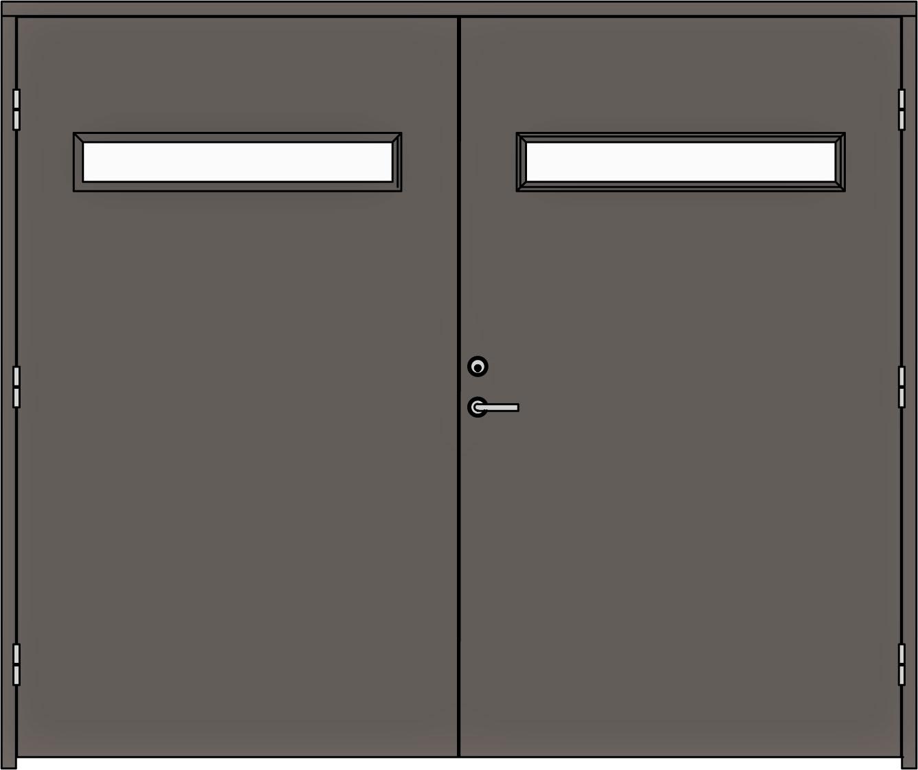 1121 #322F2D Garage Doors Leksandsdörren AB save image Ab Garage Doors 36471336
